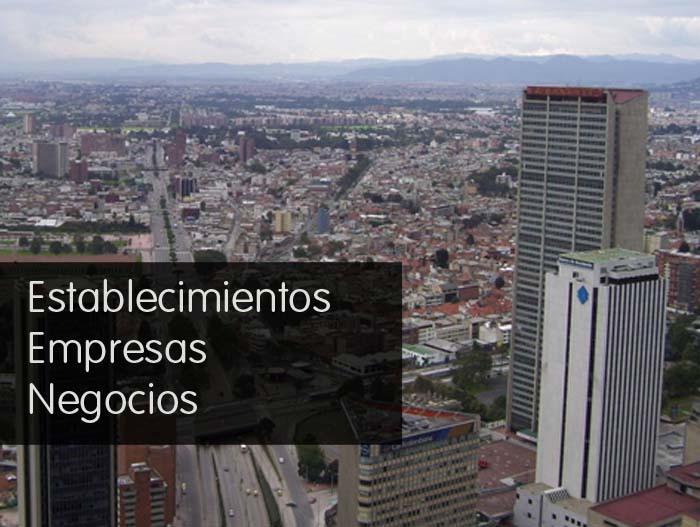 Directorio de empresa en Bogotá - Directorio de páginas y páginas publica das