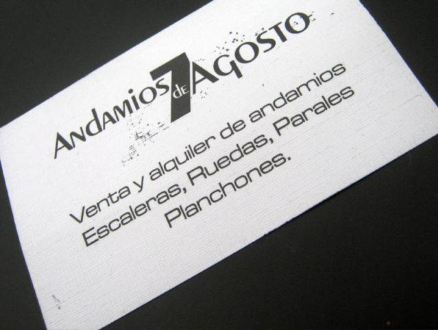 ALQUILER DE ANDAMIOS BOGOTÁ | ANDAMIOS Y PLANCHONES | ANDAMIOS EN EL 7 DE AGOSTO