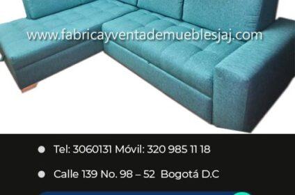 DIRECTORIO EMPRESAS COLOMBIA - MUEBLES DE HOGAR EN SUBA