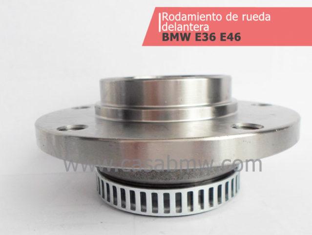 Repuestos BMW en el 7 de Agosto Bogotá