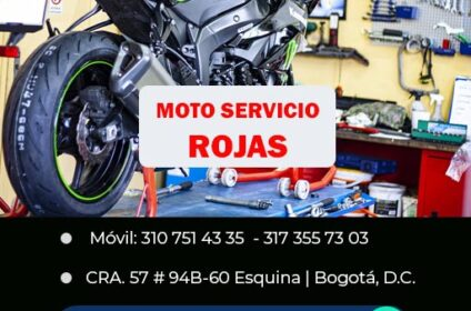 DIRECTORIO EMPRESAS SERVICIO TECNICO MOTOS RIONEGRO BOGOTA